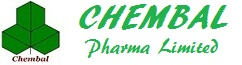 Chembal Pharma Limited